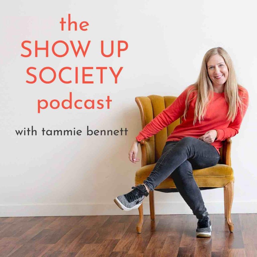 ShowUpSocietypodcast